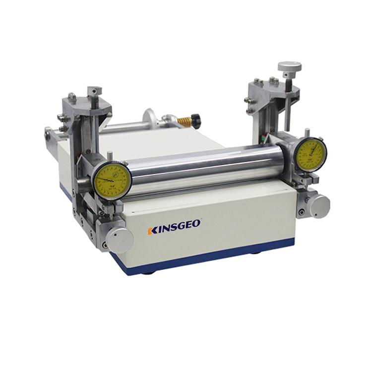 KJ-6017C机械式逗号刮刀tu布机