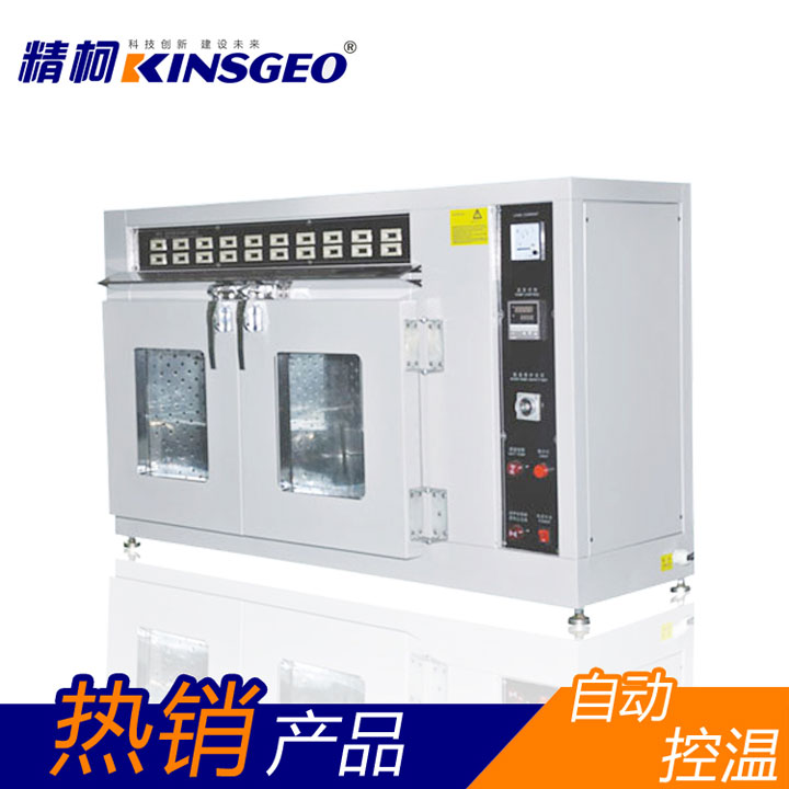 KJ-6012A oven type tape retenti